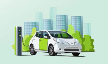 prime voiture électrique