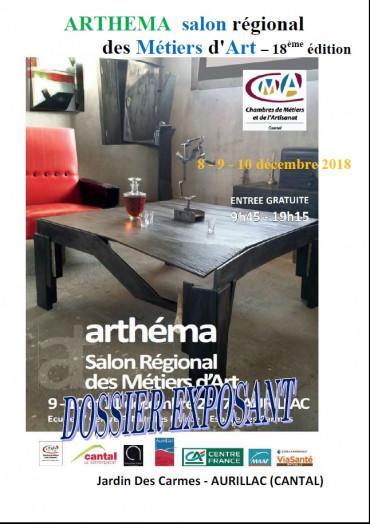 Salon Métiers d'art